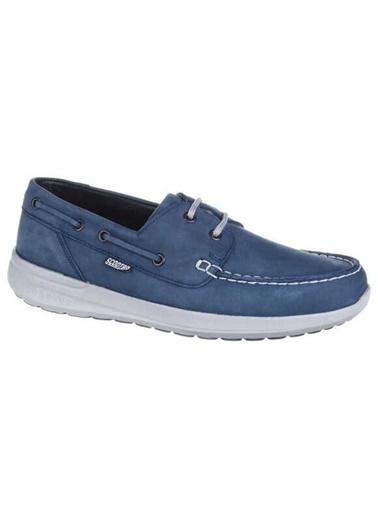 Scooter Ayakkabı Mavi